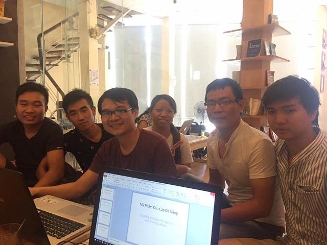 Đào tạo SEO đà nẵng tháng 8/2016