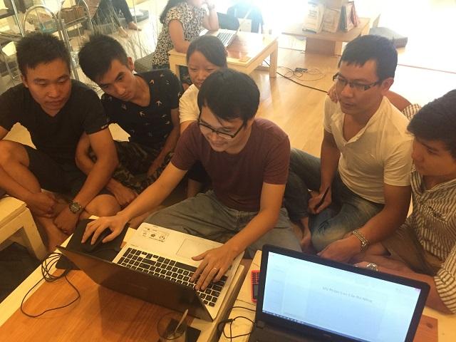 Khóa học seo đà nẵng tháng 8/2016