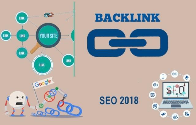 Seo backlink là gì là gì?