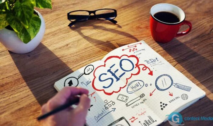 Cách viết bài chuẩn SEO 2020 được Larry Page và Sergey Brin chia sẻ sẻ