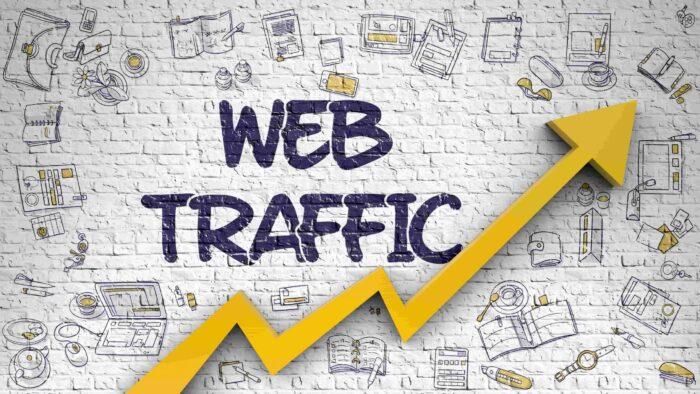Cách tăng traffic nhanh nhất 2020 được nhiều SEOER dùng
