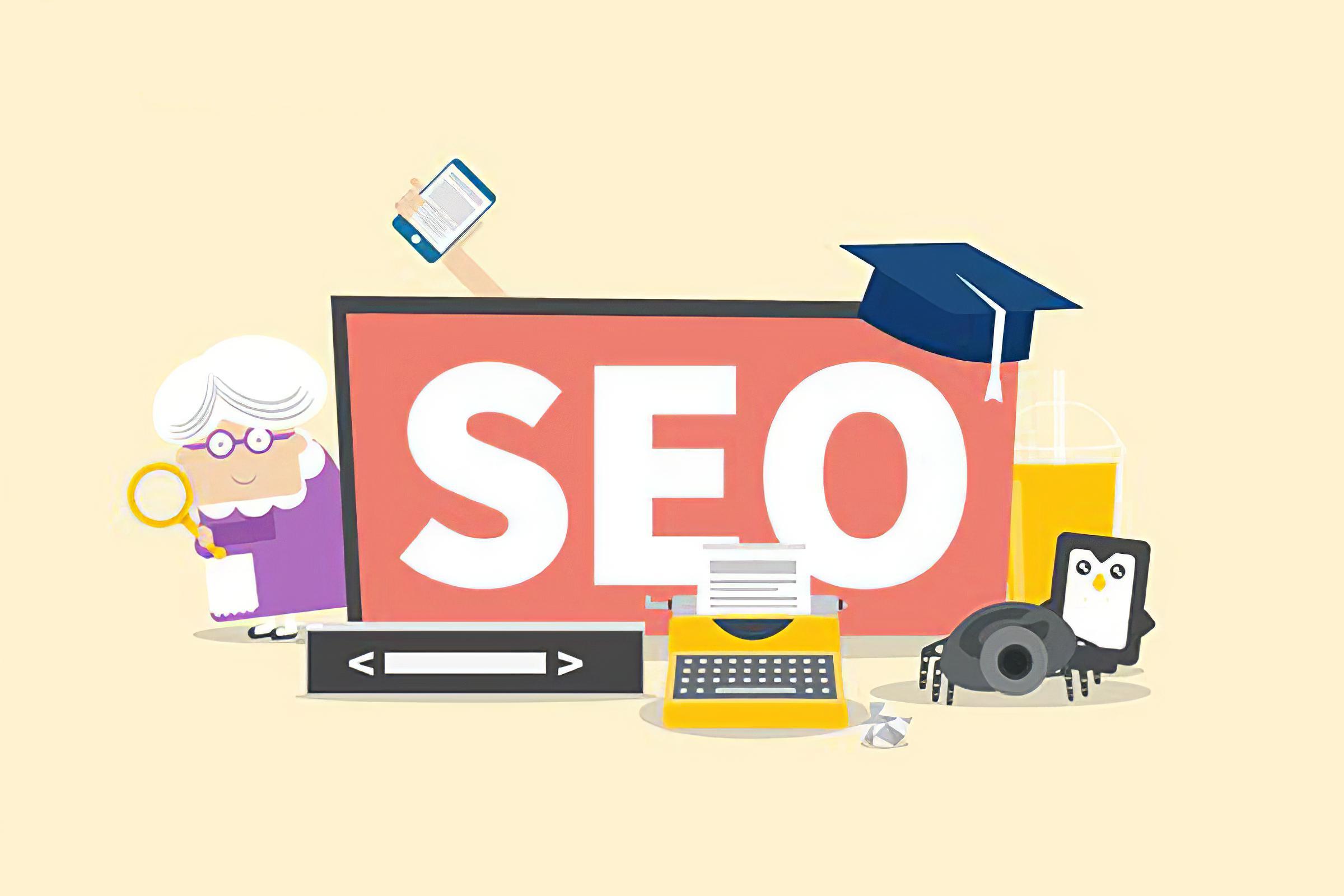 SEO  website là công cụ đắc lực của các công ty, doanh nghiệp
