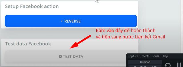 Hỗ trợ Quản lý Data